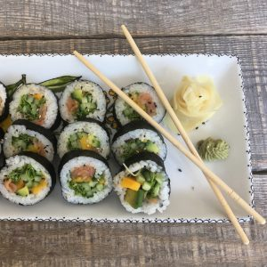 Sushis d'Aim Santé